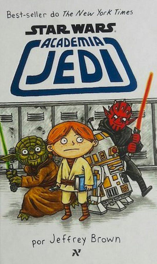 star wars academia jedi jeffrey brown